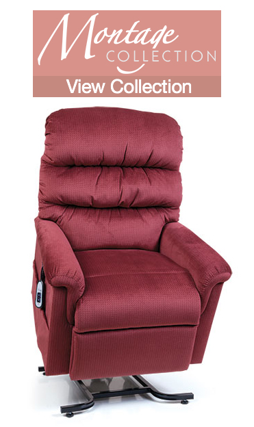 Ultracomfort America Power Lift Recliners Old Forge Pa