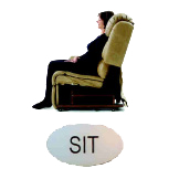 Auto Drive 3 0 Programmable Lift Chair Remote Ultracomfort