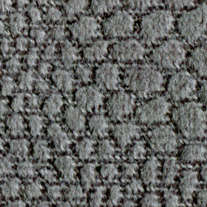 thunder textured carpet swatch