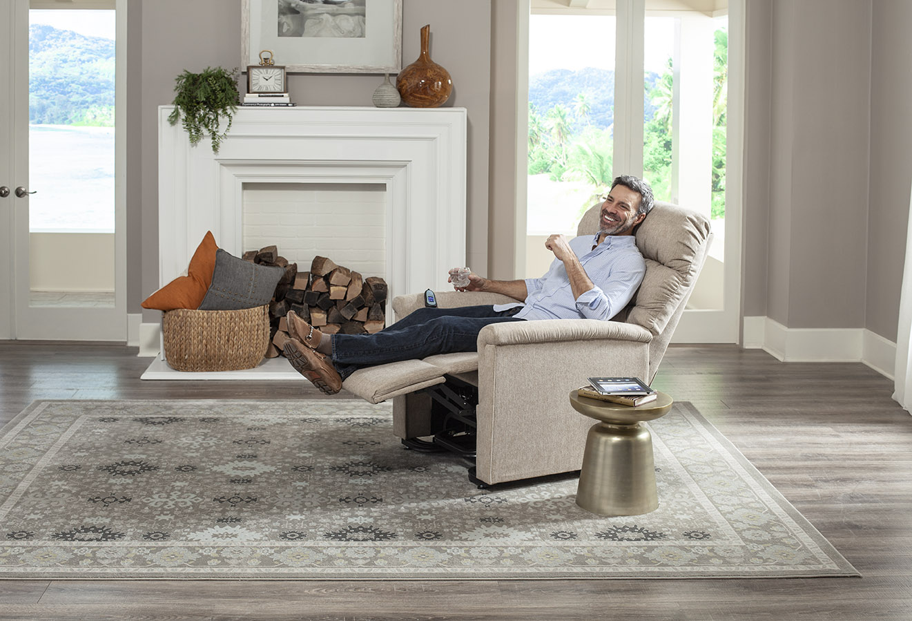 Custom-Sized Lift Recliners
