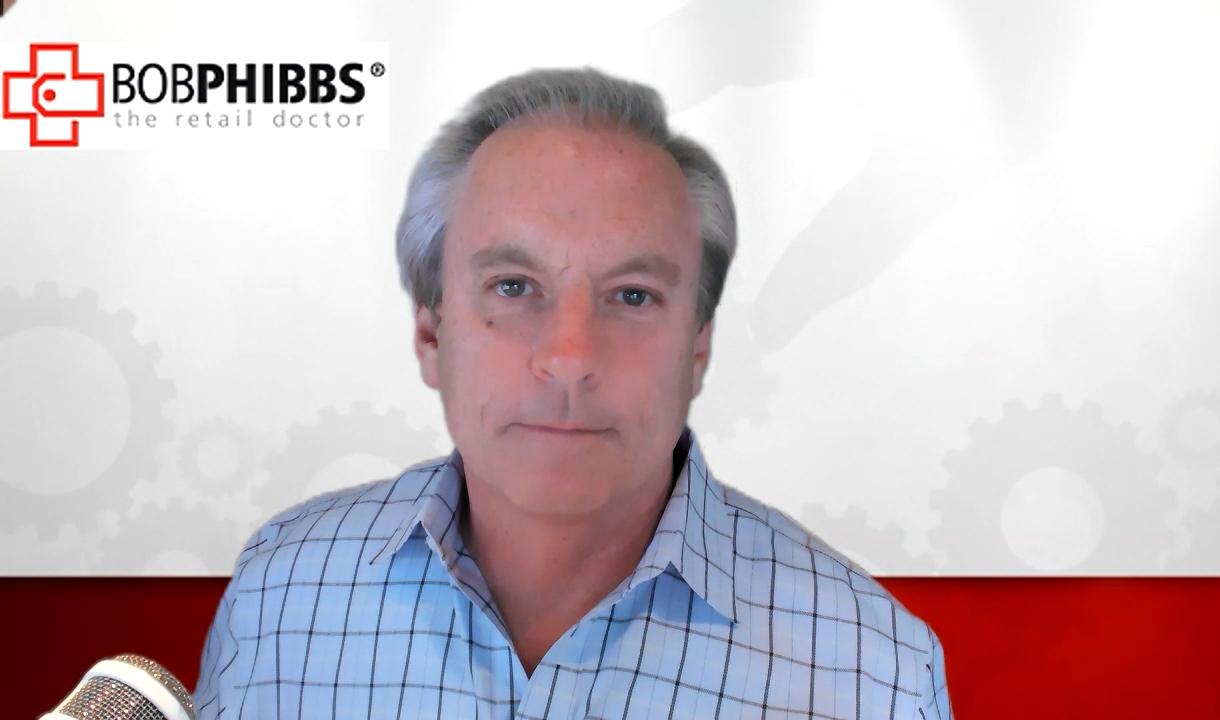 Bob Phibbs The Retail Doctor