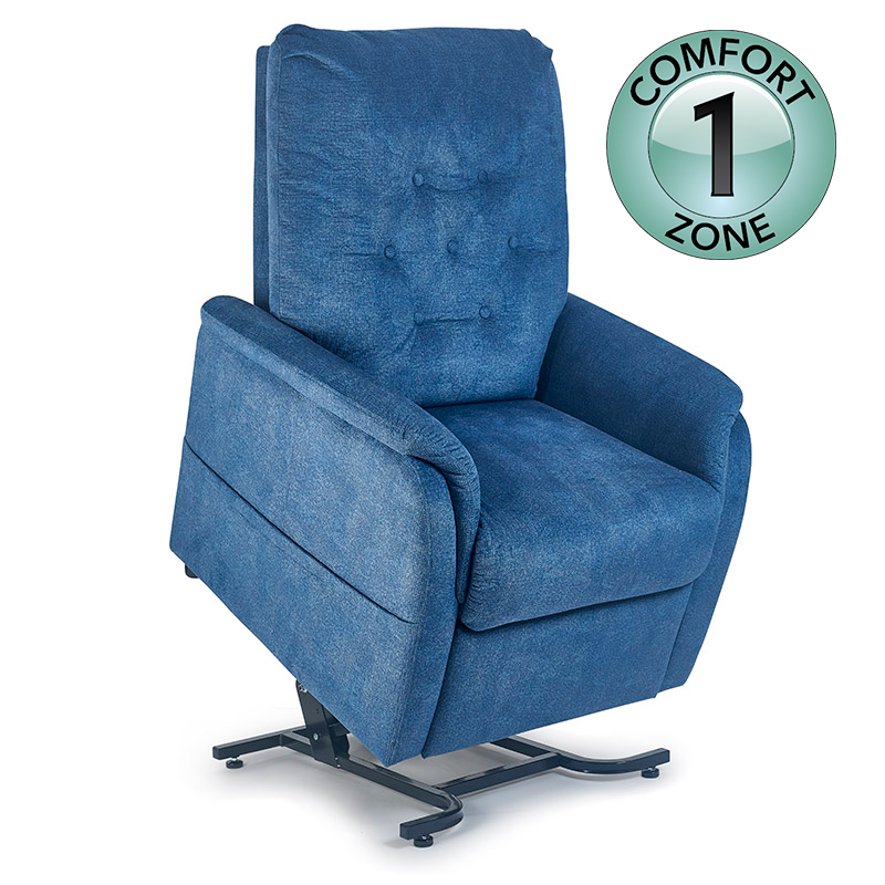 UltraComfort America UC216 Power Lift Chair Recliner in Lakefront_web